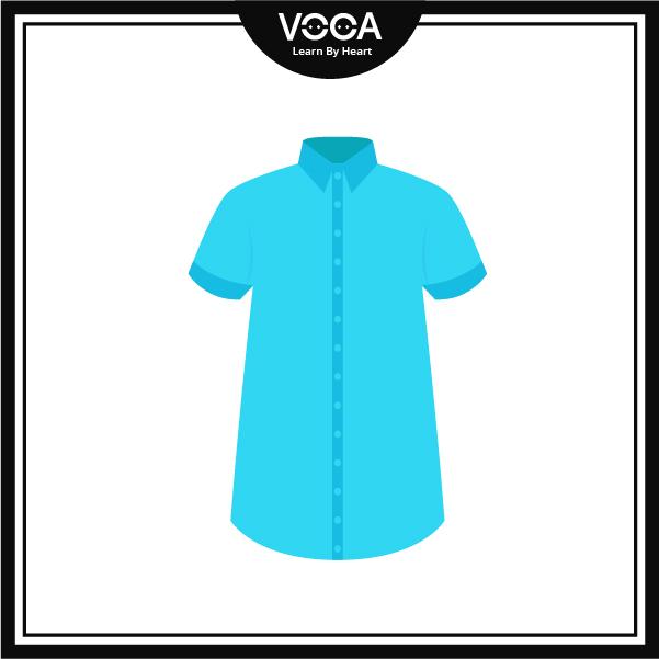 short-sleeved
