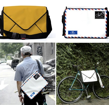 surface mail