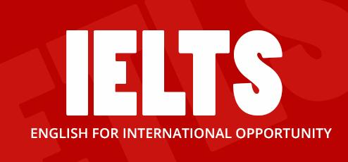 VOCA for IELTS
