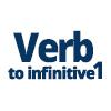 VERB + TO VERB 1