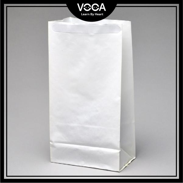 air sickness bag