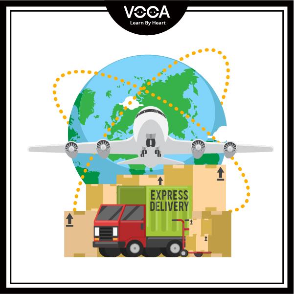 New business (Vocab)