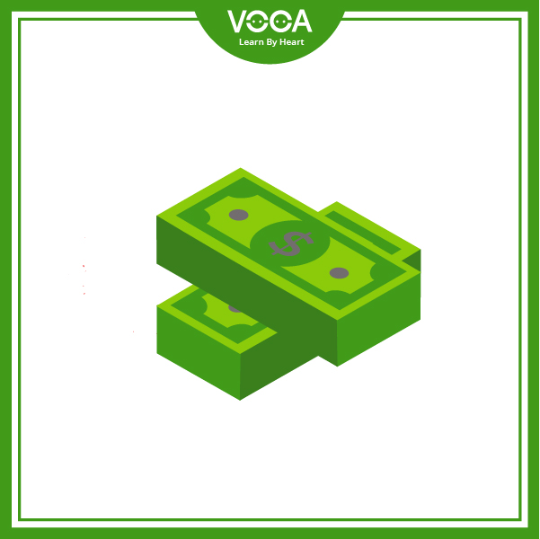 Money (Vocab)
