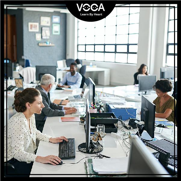 Organisation (Vocab)