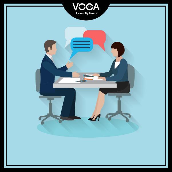 Managing people (Vocab)