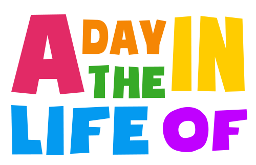 A DAY IN THE LIFE OF ... - SPEARKING & LISTEN