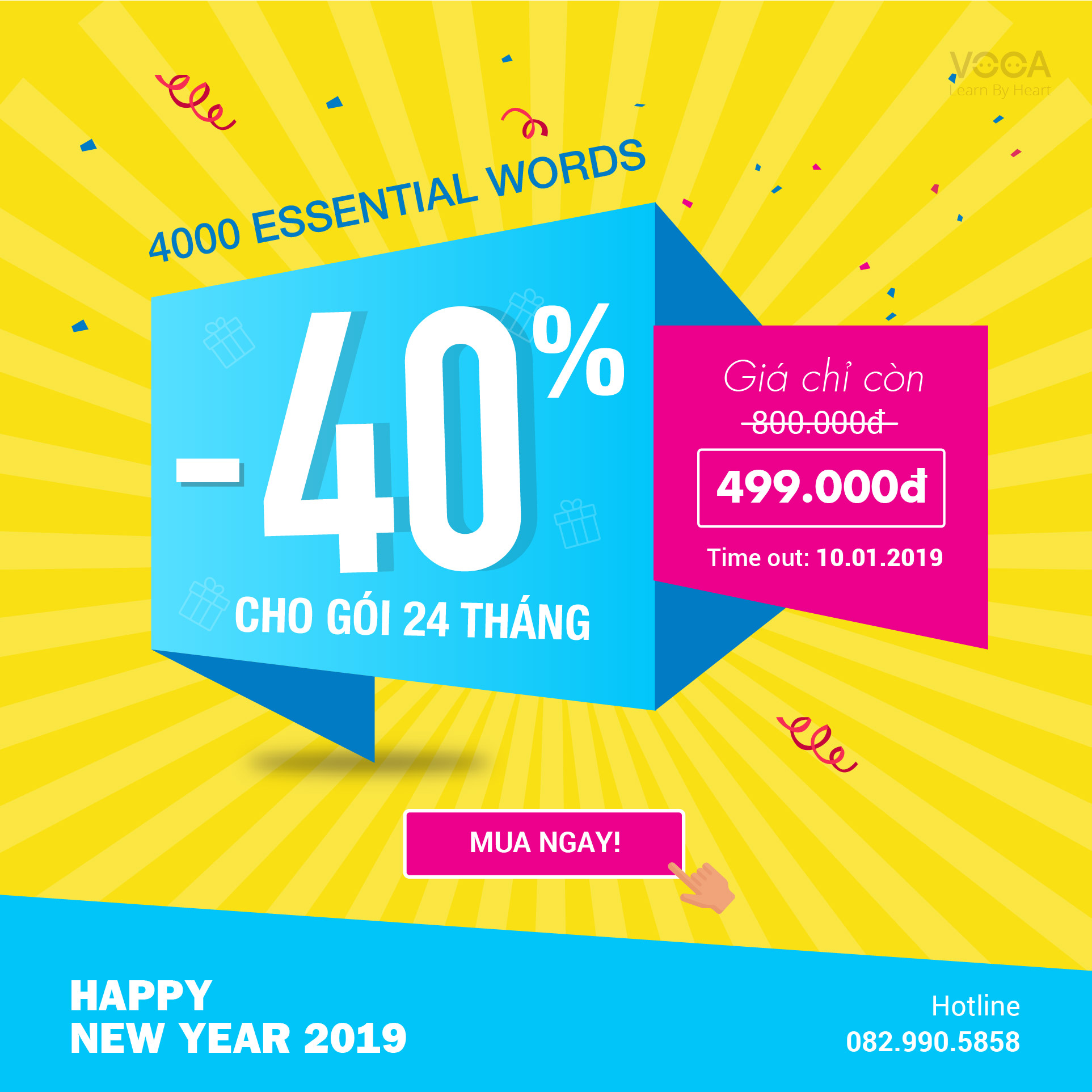 4000 essential words gw