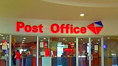 THE POST OFFICE - LISTENING & SPEAKING