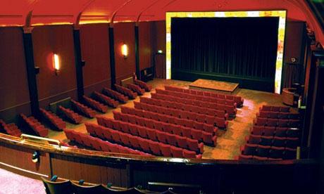FILMS AND CINEMA - SPEAKING & LISTENING