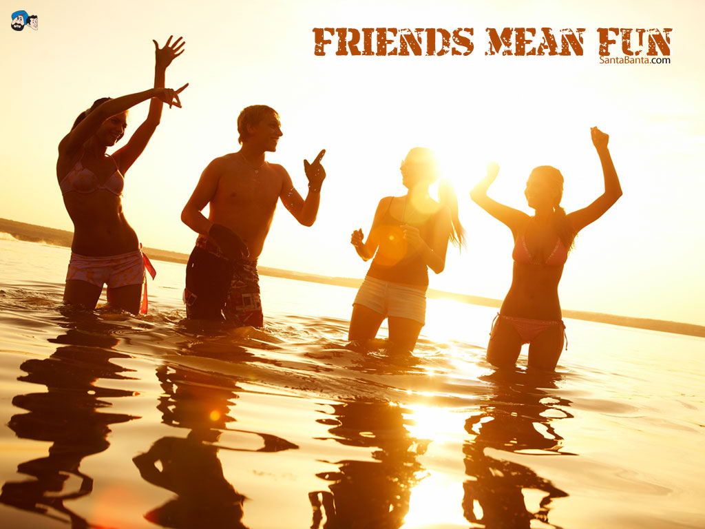 FRIENDSHIP - LANGUAGE FOCUS