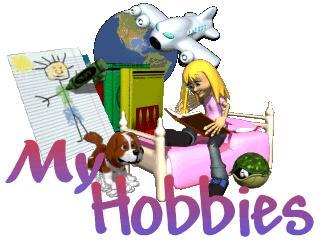 HOBBIES - LANGUAGE FOCUS