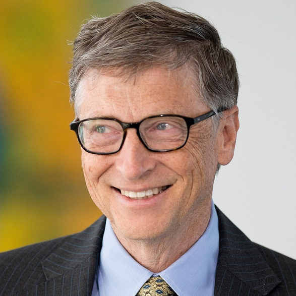 BILL GATES: GOOD BUSINESSMAN OR BAD?