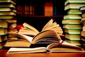 BOOKS - LANGUAGE FOCUS