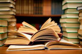 BOOKS - READING 1