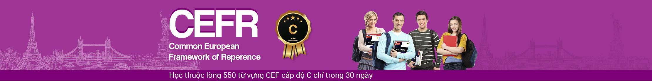 CEFR - Level C