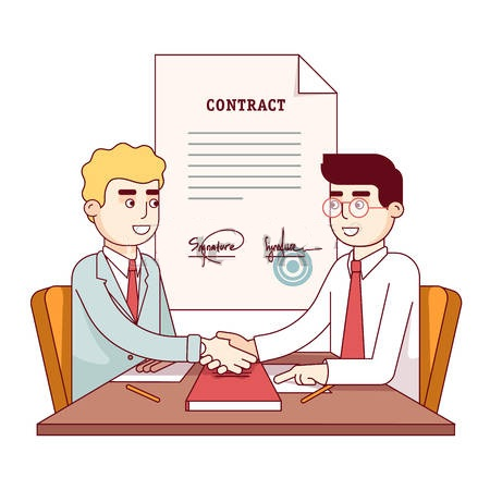 CONTRACT OF EMPLOYMENT 2