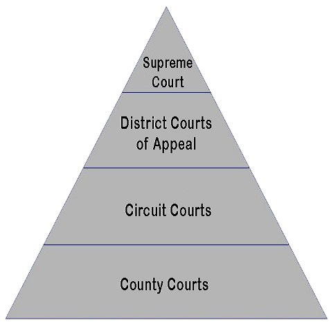 COURT STRUCTURES