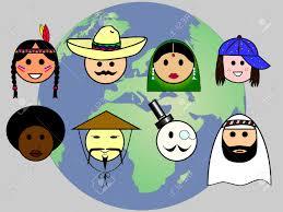 CULTURAL DIVERSITY - LANGUAGE FOCUS