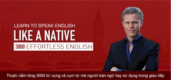 3000 từ tiếng anh thông dụng nhất của effortless english
