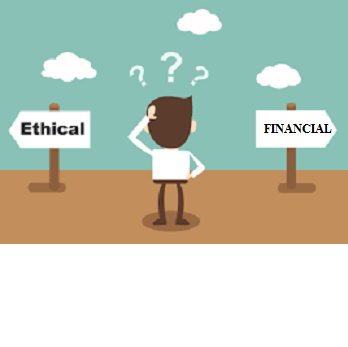CORPORATE RESPONSIBILITY 4: FINANCIAL AND ETHICAL