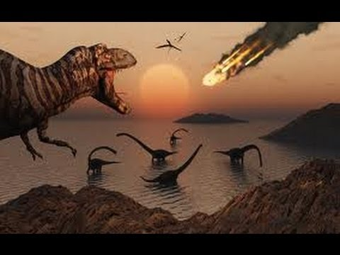 HOW THE DINOSAURS REALLY DIED