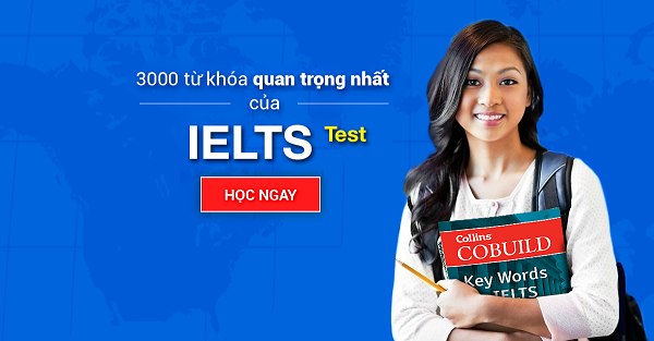 strong> tiếng Anh quốc tế IELTS