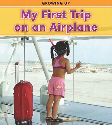 ISAAC'S FIRST PLANE TRIP