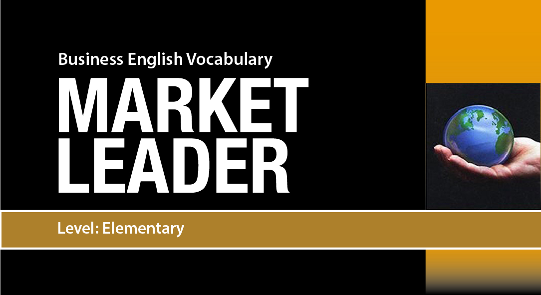 VOCA For Market Leader (Elementary)