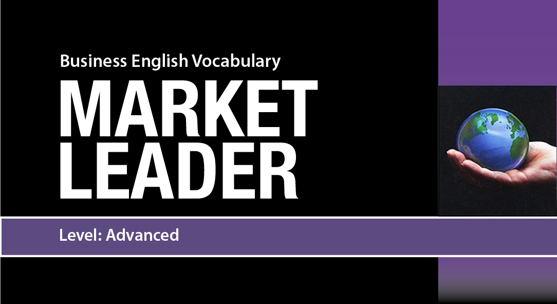 VOCA For Market Leader (Advanced)