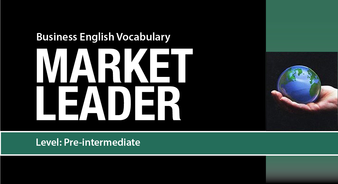 VOCA For Market Leader (Pre Intermediate)