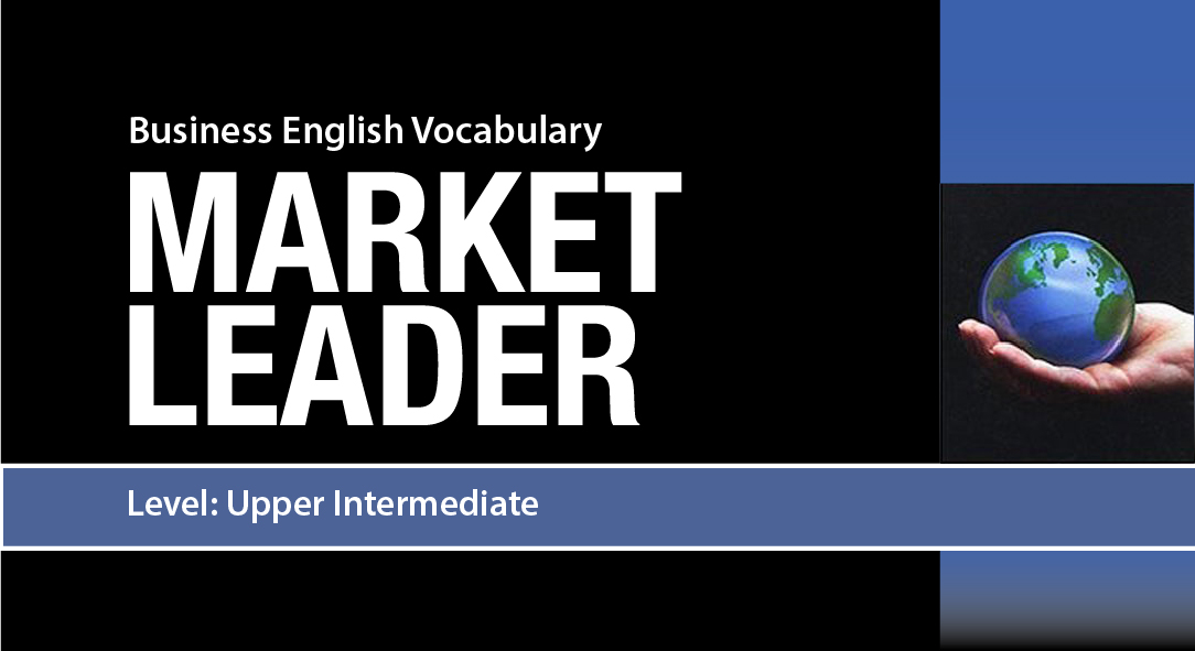 VOCA For Market Leader (Upper Intermediate)