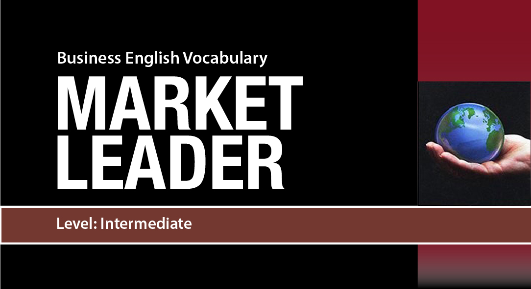 VOCA For Market Leader (Intermediate)