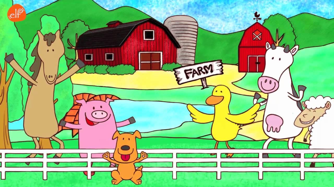 THE FARM FESTIVAL