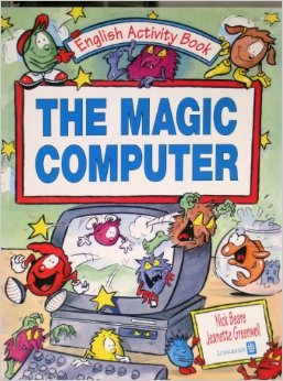 THE MAGIC COMPUTER