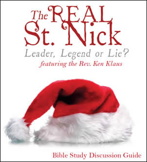 THE REAL ST.NICK