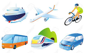 TRANSPORTATION AND TRAVEL 2