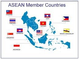 ASEAN - LISTENING