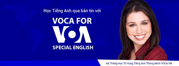 VOA Special English: 900 từ vựng thường gặp nhất trên bản tin VOA