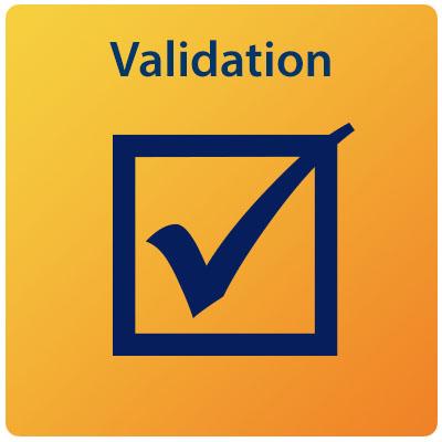 VALIDATION 2