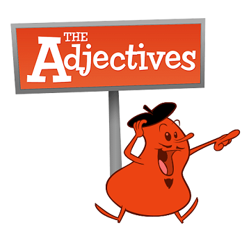 BUSINESS LAW 1: KEY ADJECTIVES
