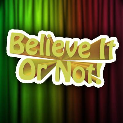 NO BELIEF 1