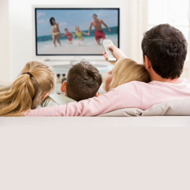 THE EDUCATIONAL BENEFITS OF TV