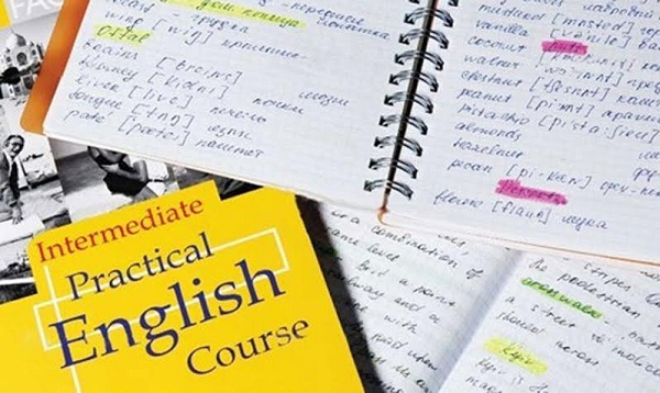 Học từ vựng theo phương pháp ghi chép, đọc nhẩm khiến bạn cảm thấy áp lực và nhàm chán