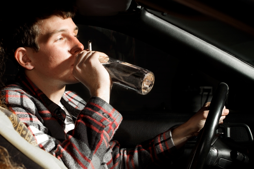 DRUNK DRIVING 1