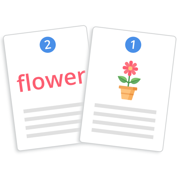 flower card 01