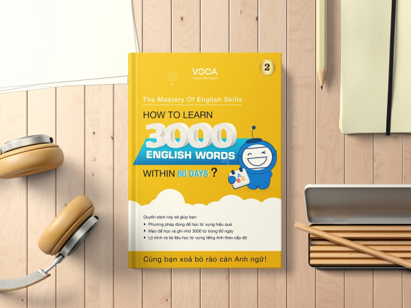Học từ vựng tiếng Anh hiệu quả