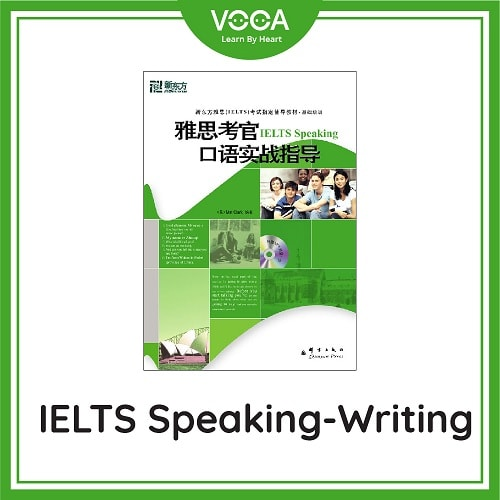 ielts writing speaking