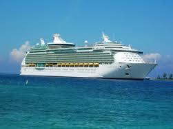 A BIG SHIP