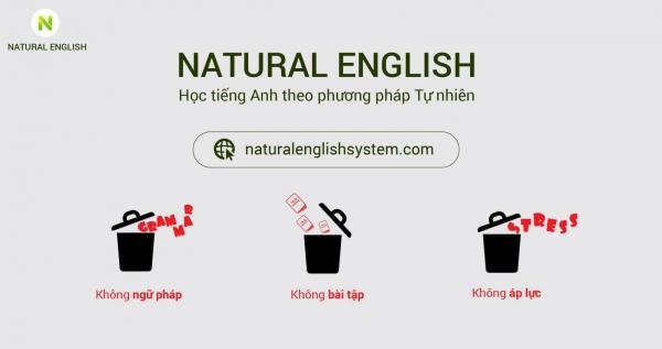 natural english grammar