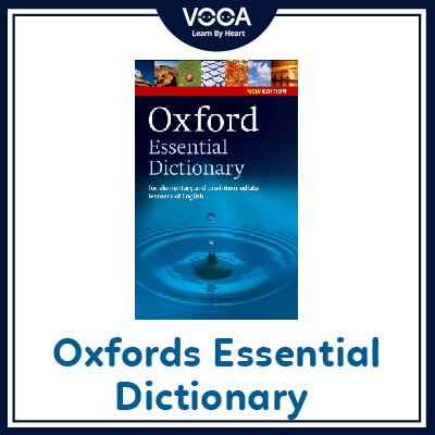 oxfords essential dictionary